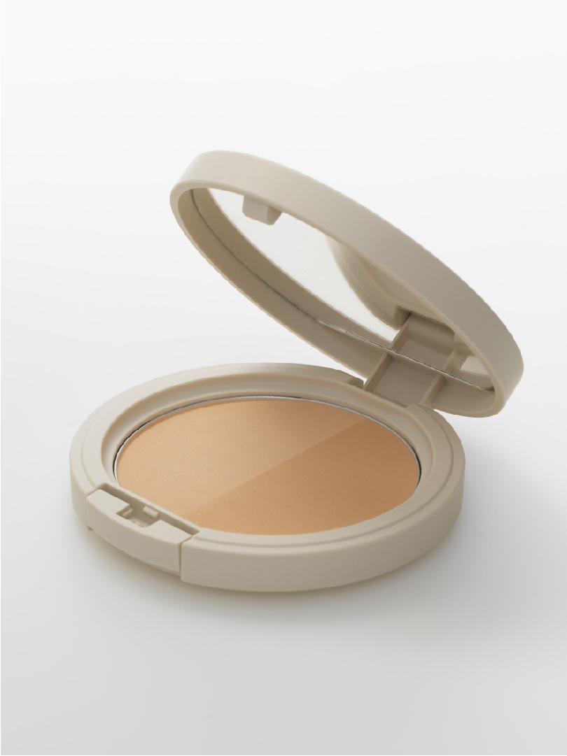 MOISTURE PRESSED POWDER